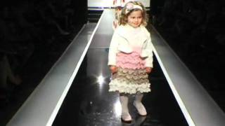 2007 Fashion Show - Children's Wear Thumbnail