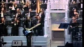 Run baby run - Sheryl Crow and Eric Clapton, Pavarotti & Friends ,1996