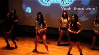 Cornell University Korean Language Program Festival Spring 2013