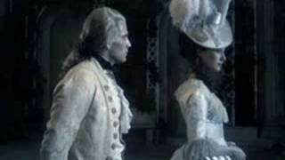 Handel - Sarabande Duel - Barry Lyndon
