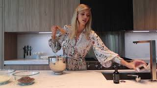 DEVON WINDSOR Chocolate Chip Cookies