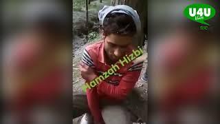 Video showing militants interrogating SPO goes viral