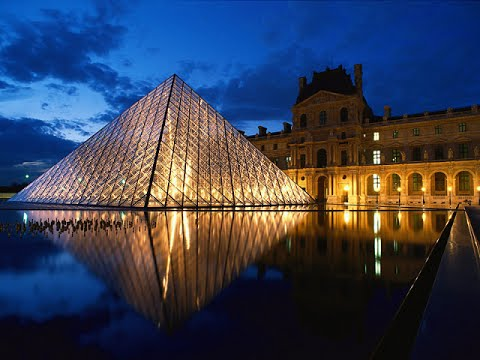 Louvre Museum, Paris, France - Best Travel Destination