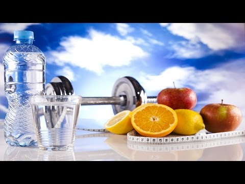 Empowering Subliminal Messages For Weight Loss And Healthy Living With Relaxing Music