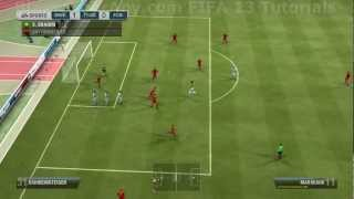 FIFA 13 How to Beat Legendary & Ultimate Difficulty CPU Tutorial