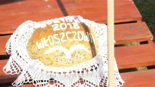 XVIII Świętokrzyskie Dożynki Wojewódzkie