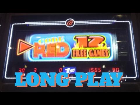 Code Red [BONUS] Long Play!