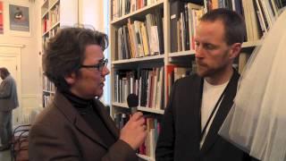 Intervju med Markus Lagerquist - Sakpolitisk handläggare Sveriges Riksdag