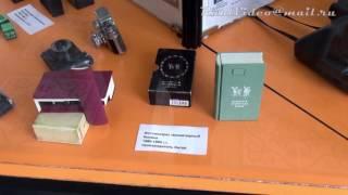 Выставка миниатюрной и шпионской фотокамеры