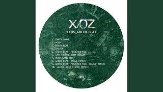 Green Beat (Original Mix)
