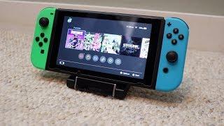 Nintendo Switch Dock2Go!!