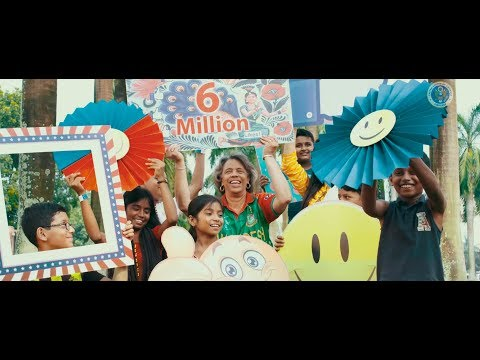 U.S. Embassy Dhaka Celebrating 6 Million Facebook Fans!