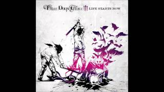 Three Days Grace Life Starts Now Full Album