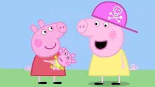 Peppa Pig en Español Peppa la cerdita el Bebe Alexander | Episodios completos | Pepa la cerdita