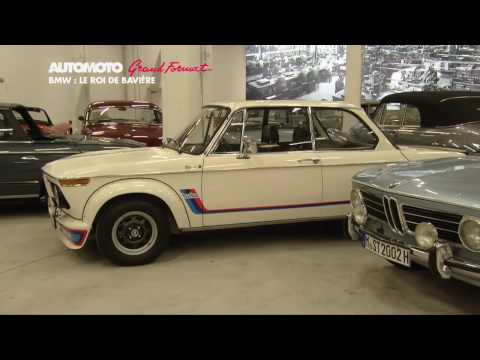 Grand Format : BMW, Le Roi De Bavière