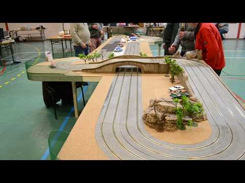 Gentlemen Drivers Slot Forum: Aubigny 10ans: circuit 24 de Fredoc