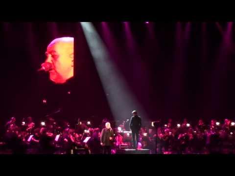 Peter Gabriel - That'll do (live @ O2 World Berlin 2012)