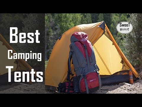 Best Tents 2017 - Best Backpacking Tents Review & best waterproof 3 man tent test review - TravelerBase - Traveling ...
