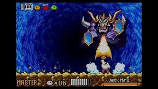 Celes Kirby & The Amazing Mirror Comm Finale Dark Mind Over Dark Matter