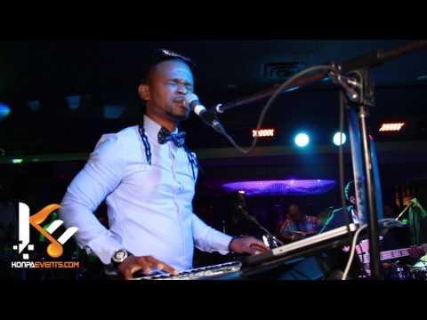 Tripotaj Kle Konpa: Klass - Map Marye Live Video @ Cafe Iguana 4:13:17