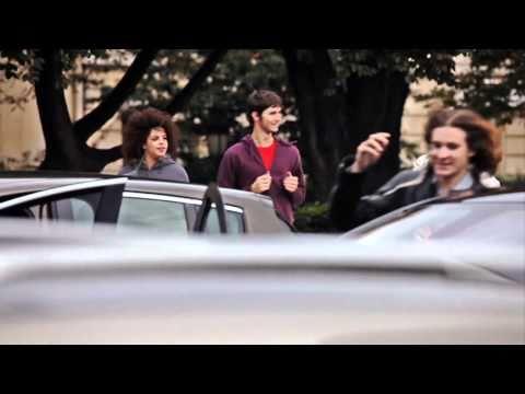 Flashmob Mu by Peugeot.mp4