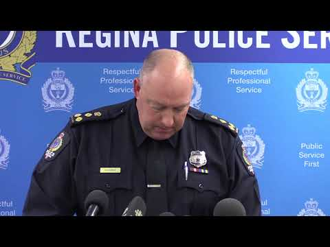 Police chief delivers warning to weed shops