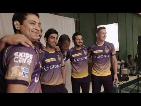 Chris Woakes   The English Knight   Inside KKR   VIVO IPL 2017