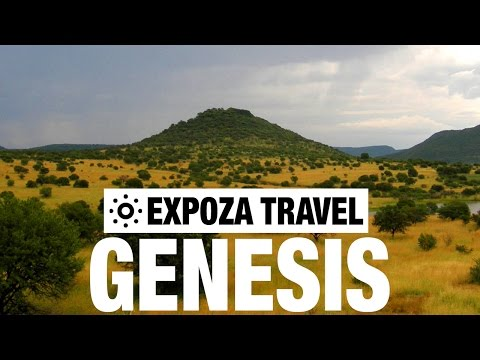 Genesis (Africa) Vacation Travel Video Guide