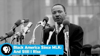 BLACK AMERICA SINCE MLK: AND STILL I RISE | Q&A with Henry Louis Gates, Jr. | PBS