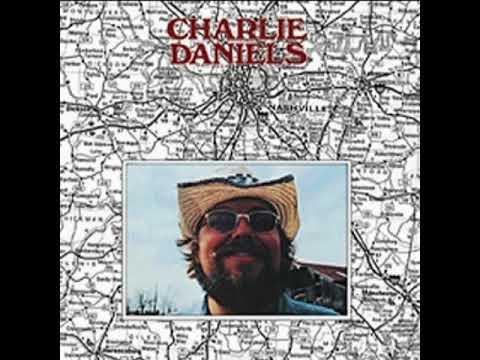 Charlie Daniels S/T Album 1971
