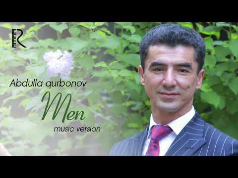 Abdulla Qurbonov - Men