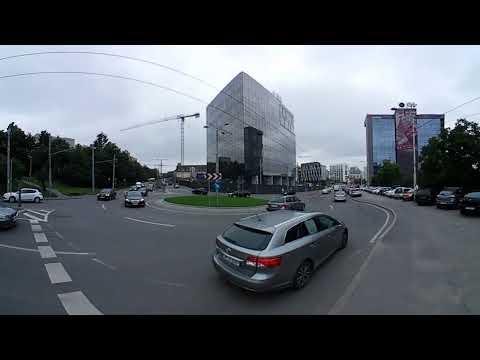 Birouri De închiriat în Cluj - United Business Center Riviera - Video 360°