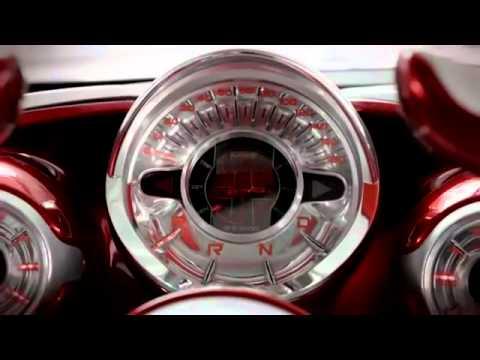 2012 Smart Forstars Concept At Paris Auto Show Youtubeflv Youtube