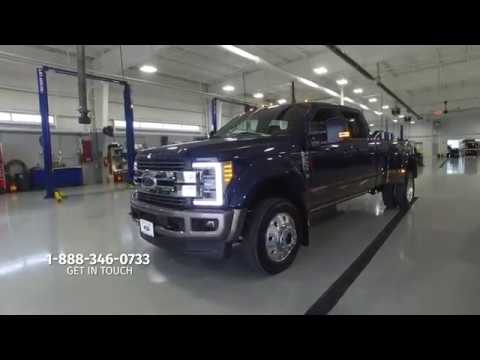 ford  limited  king ranch   youtube