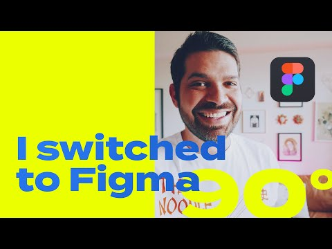 My top 5 reasons for switching to Figma in 2020