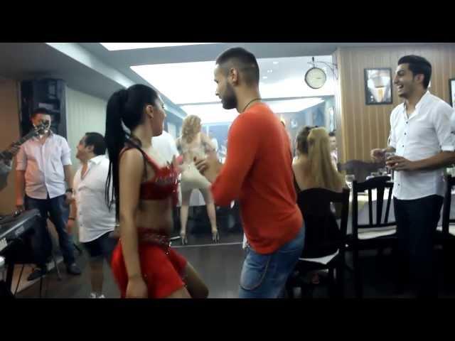 Adrian Minune - Tranquila | LIVE Casa Enache Vitan