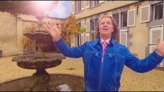 André Rieu about 'O Sole Mio