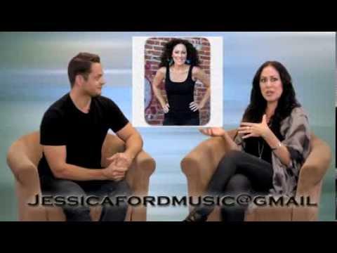 Nashville's Best: Jessica Ford - The Singing Studio