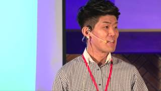 Believe Children | Takeshi Onishi | TEDxHakata