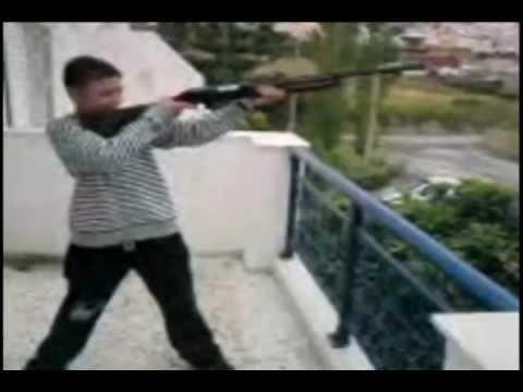 Κρήτη-Οπλοφορία