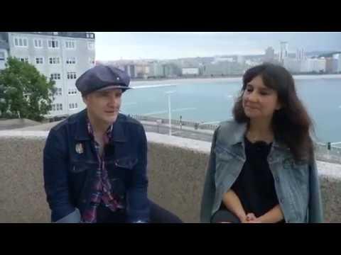 Entrevista a Amaral en La Voz de Galicia (09.06.2017)