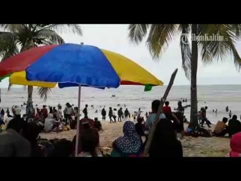 VIDEO Pesona Pesisir Timur Kabupaten Ini Yang Langsung Menyapa Laut Sulawesi