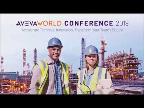 AVEVA World Conference Orlando 2019