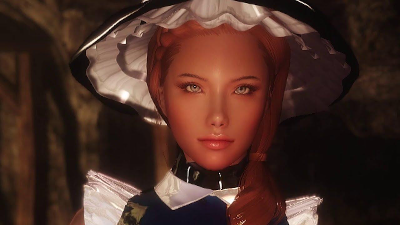 Skyrim Adult Mods
