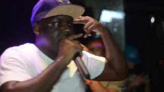 Black Walker - Tell 'Em (Prod. By Foreign Patron)