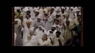 دعاء قنوت خاشع ليلة التمام 30 رمضان 1422 : الشيخ سعود الشريم