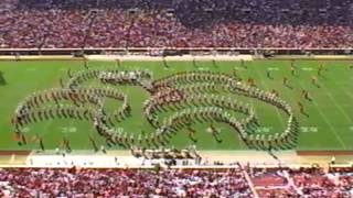 2003 University of Oklahoma Marching Band - Gimme Some Sugar Highlight Video