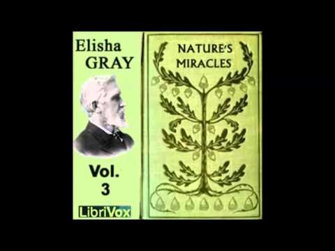 ELECTRICITY AND MAGNETISM - Full AudioBook - Elisha Gray