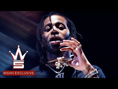 """Hoodrich Pablo Juan """"Flawless"""" (WSHH Exclusive - Official Music Video)"""