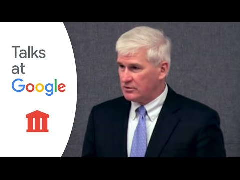 "Andrew Bacevich: ""The New American Militarism"" 